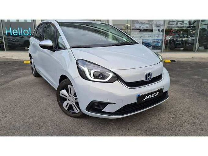 Honda  Jazz EXECUTIVE 1.5 i-MMD